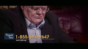 John Hagee Ministries TV Spot, 'Become a Partner' - Thumbnail 7