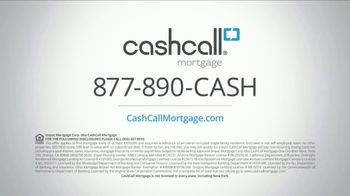 Cashcall Mortgage TV Spot, 'Mortgage Solutions' - Thumbnail 4