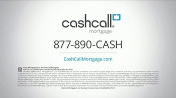 Cashcall Mortgage TV Spot, 'Mortgage Solutions' - Thumbnail 3