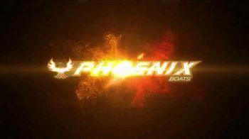 Phoenix Boats TV Spot, 'Passion for Fishing' - Thumbnail 9