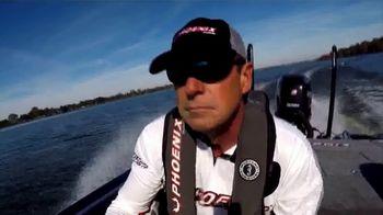 Phoenix Boats TV Spot, 'Passion for Fishing' - Thumbnail 4