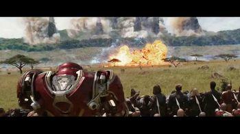Avengers: Infinity War - Alternate Trailer 19