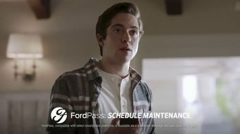 FordPass TV Spot, 'Showoff' [T1] - Thumbnail 6