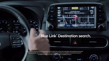 2018 Hyundai Kona TV Spot, 'Help' [T1] - Thumbnail 6