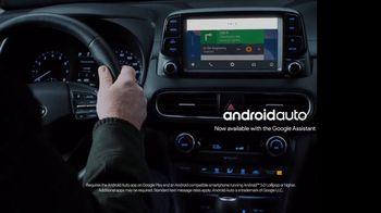 2018 Hyundai Kona TV Spot, 'Help' [T1] - Thumbnail 7