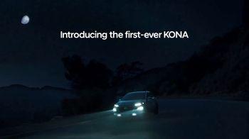2018 Hyundai Kona TV Spot, 'Help' [T1] - Thumbnail 9