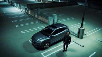 2018 Hyundai Kona TV Spot, 'Help' [T1] - 2396 commercial airings