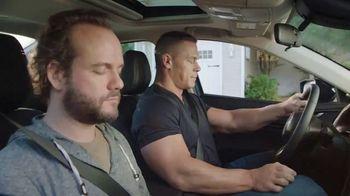 Armor All FRESH fx TV Spot, 'My Car Smells Good' Featuring John Cena - Thumbnail 1