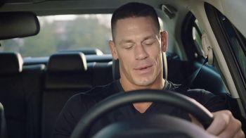 Armor All FRESH fx TV Spot, 'My Car Smells Good' Featuring John Cena - Thumbnail 2