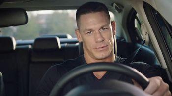 Armor All FRESH fx TV Spot, 'My Car Smells Good' Featuring John Cena - Thumbnail 3