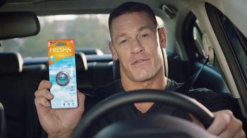 Armor All FRESH fx TV Spot, 'My Car Smells Good' Featuring John Cena - Thumbnail 4