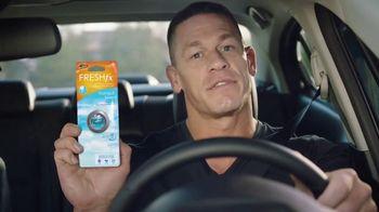 Armor All FRESH fx TV Spot, 'My Car Smells Good' Featuring John Cena - Thumbnail 5