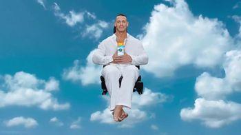 Armor All FRESH fx TV Spot, 'My Car Smells Good' Featuring John Cena - Thumbnail 7
