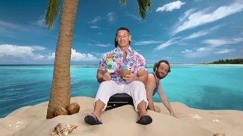 Armor All FRESH fx TV Spot, 'My Car Smells Good' Featuring John Cena - Thumbnail 9