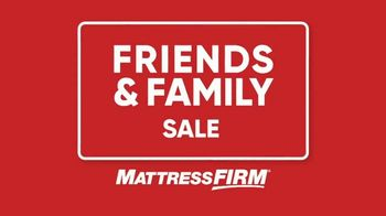 Mattress Firm Friends & Family Sale TV Spot, 'Customers as Family' - Thumbnail 9