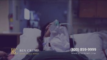 Ben Crump Law TV Spot, 'Injured in a Car Accident? Contact Us.' - Thumbnail 4
