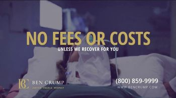 Ben Crump Law TV Spot, 'Injured in a Car Accident? Contact Us.' - Thumbnail 5