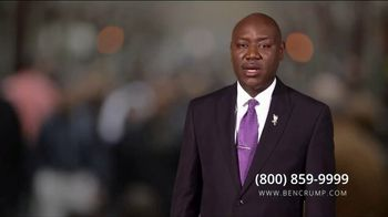 Ben Crump Law TV Spot, 'Injured in a Car Accident? Contact Us.' - Thumbnail 7
