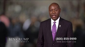 Ben Crump Law TV Spot, 'Injured in a Car Accident? Contact Us.' - Thumbnail 8