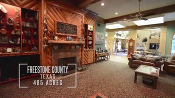 Whitetail Properties TV Spot, 'Caney Creek Lodge and Shooting Sports' - Thumbnail 5