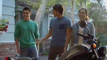 Honda Dream Garage Spring Event TV Spot, 'Garage Cleaning: 2018 HR-V' [T2] - 43 commercial airings