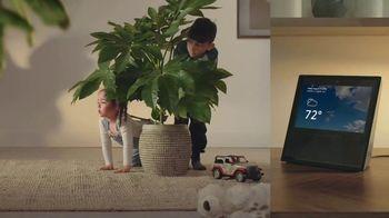 Amazon Echo TV Spot 'Alexa Moments: Tee-hee Rex' - Thumbnail 1