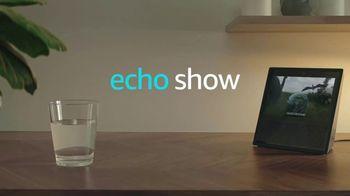 Amazon Echo TV Spot 'Alexa Moments: Tee-hee Rex' - Thumbnail 9