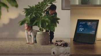 Amazon Echo TV Spot 'Alexa Moments: Tee-hee Rex' - Thumbnail 2