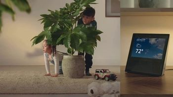 Amazon Echo TV Spot 'Alexa Moments: Tee-hee Rex'