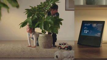 Amazon Echo TV Spot 'Alexa Moments: Tee-hee Rex' - Thumbnail 4
