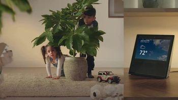 Amazon Echo TV Spot 'Alexa Moments: Tee-hee Rex' - Thumbnail 5