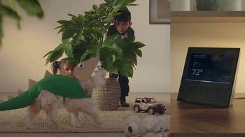 Amazon Echo TV Spot 'Alexa Moments: Tee-hee Rex' - Thumbnail 6