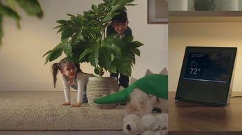 Amazon Echo TV Spot 'Alexa Moments: Tee-hee Rex' - Thumbnail 7