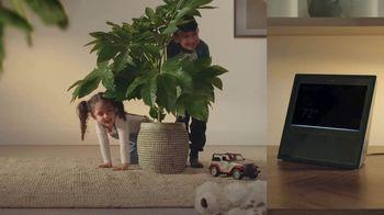 Amazon Echo TV Spot 'Alexa Moments: Tee-hee Rex' - Thumbnail 8