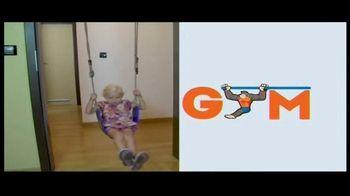 Gym1 Indoor Playground TV Spot, 'Countdown to Fun' - Thumbnail 2