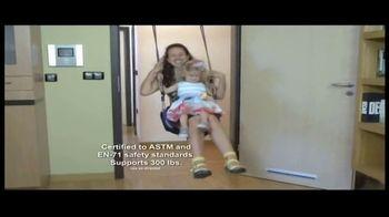 Gym1 Indoor Playground TV Spot, 'Countdown to Fun' - Thumbnail 4