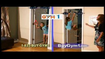 Gym1 Indoor Playground TV Spot, 'Countdown to Fun' - Thumbnail 6