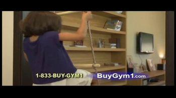 Gym1 Indoor Playground TV Spot, 'Countdown to Fun' - Thumbnail 7