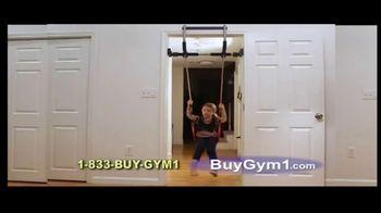 Gym1 Indoor Playground TV Spot, 'Countdown to Fun' - Thumbnail 8