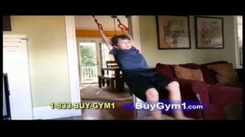 Gym1 Indoor Playground TV Spot, 'Countdown to Fun' - Thumbnail 9