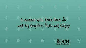 Boch Family Foundation TV Spot, 'Stella & Kelsey' - Thumbnail 1