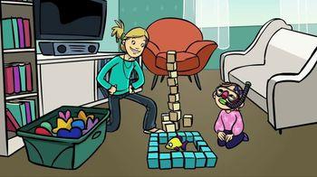 Boch Family Foundation TV Spot, 'Stella & Kelsey' - Thumbnail 6