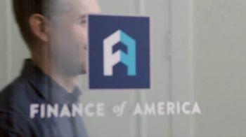 Finance of America Reverse TV Spot, 'Go Ahead and Dream' - Thumbnail 4