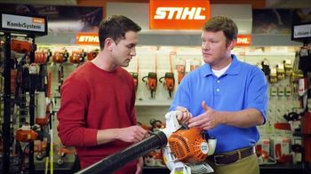 STIHL TV Spot, 'Pick Your Power: Trimmers and Blowers' - Thumbnail 9