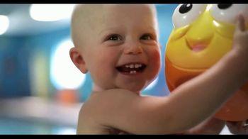 Goldfish Swim School TV Spot, 'The Science of SwimPlay' - Thumbnail 2