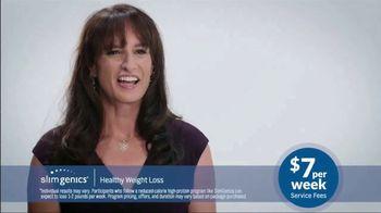SlimGenics TV Spot, 'Lisa' - Thumbnail 1
