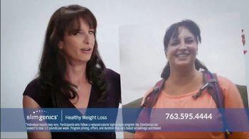 SlimGenics TV Spot, 'Lisa' - Thumbnail 4