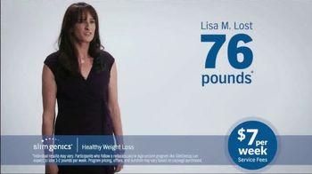 SlimGenics TV Spot, 'Lisa' - Thumbnail 7