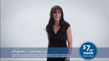 SlimGenics TV Spot, 'Lisa' - Thumbnail 8