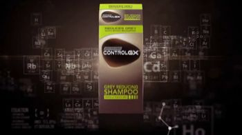 Just For Men Control GX TV Spot, 'Shampoo With a Brain' - Thumbnail 2